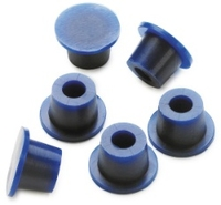 Stopper For 18mm Tube, Pk/25 (Hach)