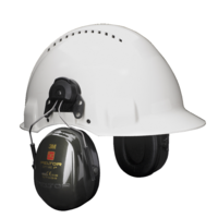 3M PeltorOptime II Peltor Helmet Ear Muff H520P3G-410-GQ