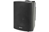 "3"" Outdoor Speaker BP3V Black"