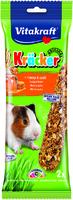 Vitakraft Guinea Pig Honey & Spelt Kracker 112g x 5