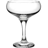 Bistro Champagne Saucer 8.5oz 24cl Carton of 12