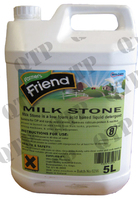 Farmers Friend Milk Stone 5 Ltr