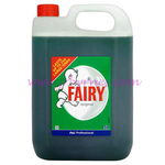 Fairy 5lt PROF WashingUp Liquid Orig x1
