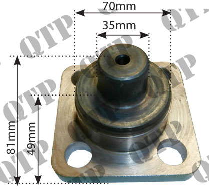 Spindle With Nut Right Hand Or Left Hand For Kubota L Tractors A Fbcf Ec F Ea as well Cc Cf Dd C E D D Ca A Bad as well B A A B F C B B E B Be Dd D together with  additionally S L. on 8010 ford tractor fuel pump