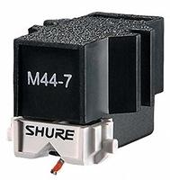 Shure M44-7 | PHONOGRAPH CARTRIDGE