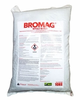 Bromag Whole Wheat Rodenticide 10kg