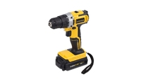 Powerplus Fb16 Drill/Driver 18V Li-Ion 2 Batt