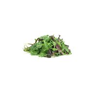 Mixed Baby Leaf Salad (500gr)