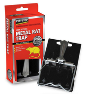 PSESRT EASY SETTING METAL RAT TRAP