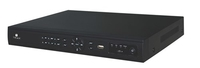 Triax 8 Channel NVR 8 Port POE