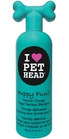 Pet Head Puppy Fun Shampoo 475m x 1