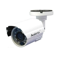 BI24-2S |  1/3 SONY 420TVLINES 24IR DISTANCE 20M 3.6MM WHITE COLOR