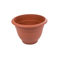Bell Pot 44cm Round Planter Terracotta