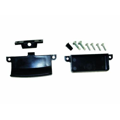 Thet 62698527 - Latch for Fridge Door V2 (Black) for N Series Fridges