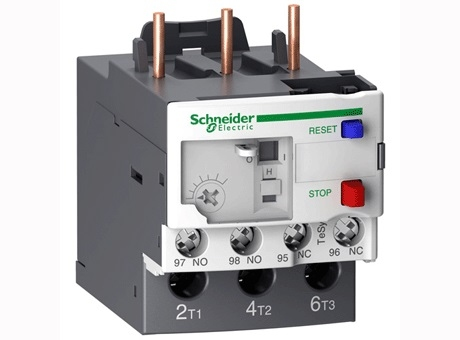 Contactor Overload 16-24amp LC1D09-38