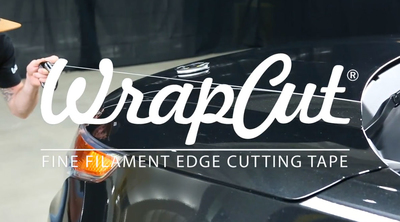 Wrap Cut Tape