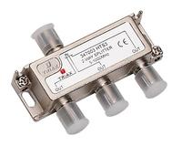 3 Way Splitter 5 - 1000 Mhz