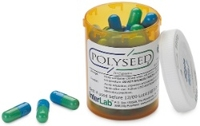 Polyseed Bod 50 Capsules