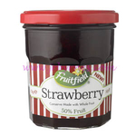 Fruitfield Strawberry Jam 50% ExFruit340g x12