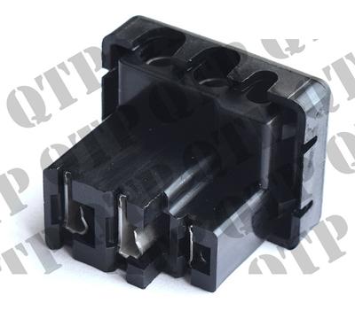 Alternator Socket