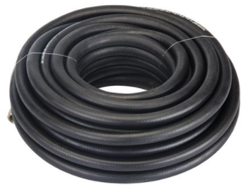 Airline Hose 15m Fitted With Q/R S/LINE