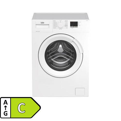 Beko 8kg Washing Machine - White