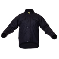 CT Long Sleeve Oilskin Jacket