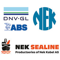 NEK logo