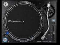 Pioneer PLX-1000   High-torque direct drive professional turntable (black)