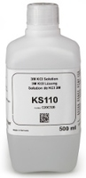 Ks110 Kcl Solution 3M 500ml