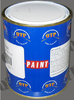 Paint 1 Ltr NH Driveline Grey - New Cab