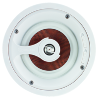"TruAudio 6.5"" Ghost Ceiling Speaker 125w"