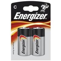 ENERGIZER C BATTERY CARD 2