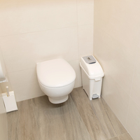 Sanitary Bins & Nappy Disposal System