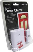 Plug In Door Chime - 62189