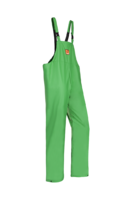 Sioen Maveric Anti-spray rain bib & brace trousers