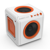 AudioCube Portable Bluetooth Speaker