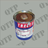 Paint 1 Ltr Ford Grey - Tractol
