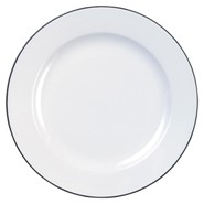 Plate 20.3cm Carton of 12