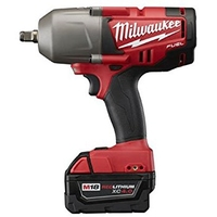 M18 FUEL™ ½˝ MID TORQUE IMPACT WRENCH WITH FRICTION RING - 503X