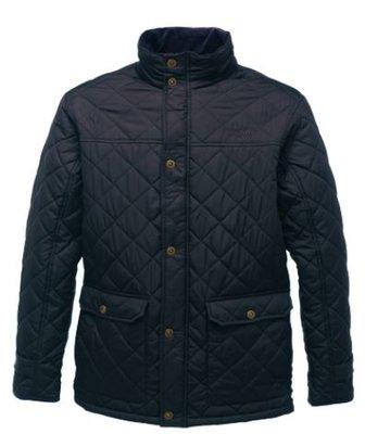 REGATTA Tyler Diamond Quilt Jacket
