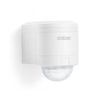Steinel IS240 PIR Sensor White