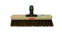 Bosmere Broom Head Soft Bristles 30cm