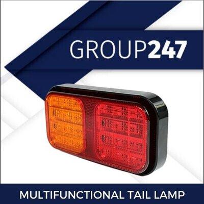 Multifunctional Tail Lamp | CA7069