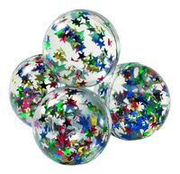 Star Bouncy Ball (CDU of 16)