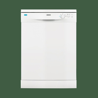 Zanussi ZDF22002WA Freestanding Dishwasher - White