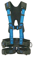 Tractel Technical Harness for Rope Access Work | HT Promast