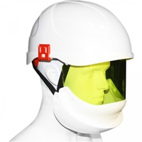 arc flash helmet