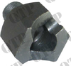 Crankshaft Starter Bolt