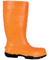 Cofra Safest S5 Orange Wellington
